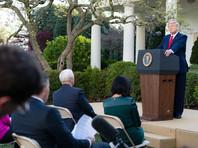 Демократическую партию США интересует, была ли администрация США неготовой к нынешнему кризису и была ли она способна уменьшить масштабы бедствия. Также демократы хотят разобраться с тем, как будет распределяться финансовая помощь в размере более $2 трлн, выделяемая из-за коронавируса