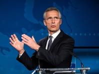 В НАТО обеспокоены тем, что РФ не снижает военную активность в условиях пандемии