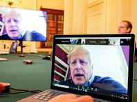 Британского премьер-министра Бориса Джонсона перевели из реанимации в обычную палату
