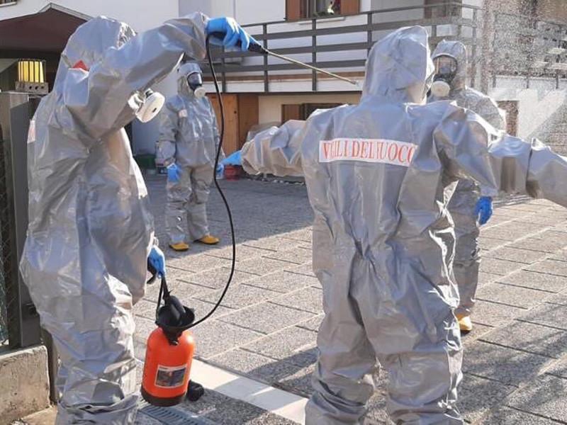 """Число зараженных коронавирусом в мире превысило 3,2 миллиона человек"""" />"""