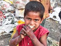 """В ООН предупредили о предстоящем голоде """"библейских масштабов"""" из-за коронавируса"""