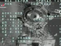 """Транспортный пилотируемый корабль """"Союз МС-16"""" с российско-американским экипажем пристыковался к Международной космической станции (МКС) в автоматическом режиме"""