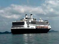 Власти Флориды разрешили круизному лайнеру с заболевшими COVID-19 зайти  в порт