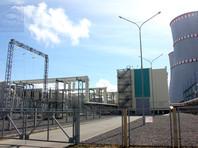 В Белоруссии с коронавирусом госпитализированы 15 россиян, работавших на строительстве атомной станции