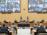 Министры обороны НАТО рассмотрели ответ альянса на пандемию коронавируса и согласовали свои последующие шаги, которые предстоит предпринять для оказания поддержки странам-союзницам и государствам-партнерам, сообщил генсек организации Йенс Столтенберг