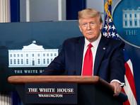 Дональд Трамп заявил о постепенном снятии санитарных ограничений, введенных из-за коронавируса, и предрек экономический бум