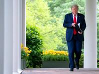 Трамп поручил разработать план помощи нефтяным компаниям США на фоне падения цен