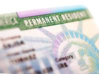 США приостановят на два месяца выдачу грин-карт