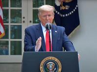 Президент США обвинил ВОЗ в сокрытии информации о коронавирусе и приостановил ее финансирование