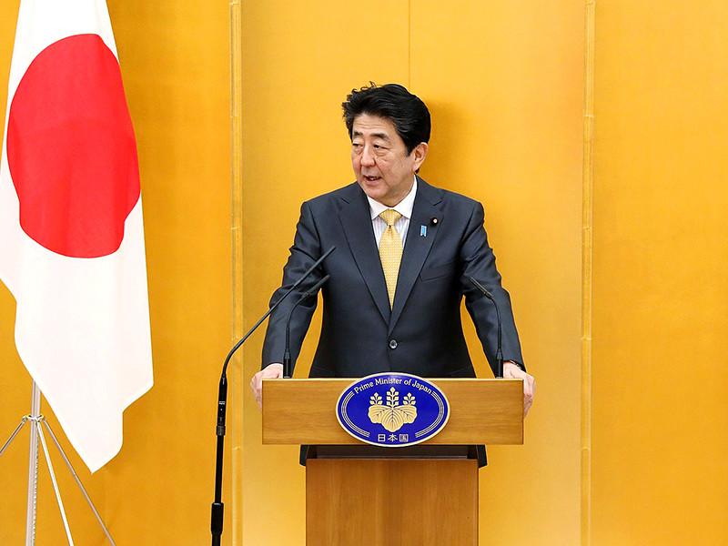 В семи районах Японии до 6 мая введен режим чрезвычайной ситуации, но тотального карантина не будет