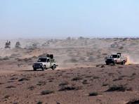 Противостояние между ПНС и Ливийской национальной армии (ЛНА), которую возглавляет фельдмаршал Халиф Хафтар, идет с 2011 года, после свержения и убийства Муаммара Каддафи. Силы Хафтара поддерживают временный кабинет Абдаллы Абдуррахмана