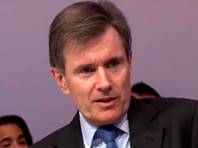 Экс-глава британской разведки обвинил Китай в замалчивании информации о коронавирусе