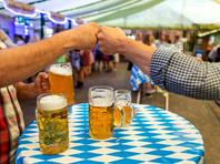 Пивного фестиваля Октоберфест, естественно, не будет: он отменен из-за COVID (что рассказать детям и внукам о празднике пива)