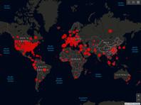 Число заболевших  COVID-19 в мире превысило 3 млн