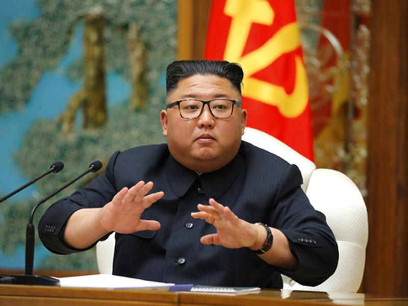 """Ким Чен Ын находится """"в глубокой медитации"""", сообщили в Пхеньяне"""