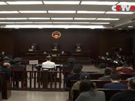 Данные по Китаю значительно превышают 1000 казненных