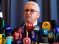 Глава МВД Ливии обвинил наемников из ЧВК Вагнера в применении химоружия