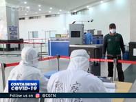 Усилен контроль на российско-китайской границе, чтобы не допустить потока инфицированных