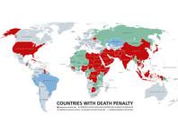Китай, Иран и Саудовская Аравия - рекордсмены по количеству казней в 2019 году: тысячи людей обезглавлены, расстреляны, повешены