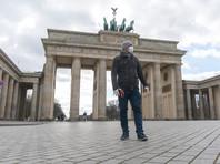 В Берлине с 22 апреля начнут открываться некоторые магазины