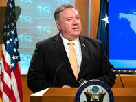 Вашингтон выразил надежду, что китайские власти допустят иностранных специалистов в лабораторию в Ухане