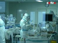 По данным Университета Джонса Хопкинса, Китай сообщил о 82 тыс. инфицированных и 3,3 тыс. летальных исходах, в то время как в США выявлено 189 тыс. случаев заражения и более 4 тыс. летальных исходов