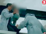 """На  Украине из-за съемок фильма """"Дау"""" завели уголовное дело о пытках детей"""