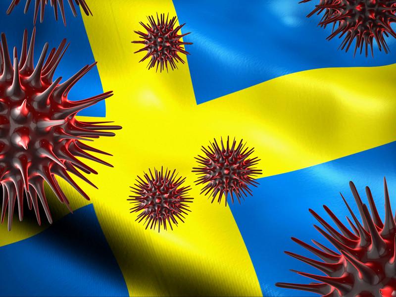 Правительство Швеции, опираясь на результаты исследований экспертов, решило, что лучшим выходом для экономики и здравоохранения страны, а в итоге и для граждан, станет выработка частичного коллективного иммунитета