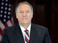 """Госсекретарь США Майк Помпео накануне объявил, что Соединенные Штаты в разгар эпидемии коронавируса провели """"одну из самых выдающихся дипломатических миссий в американской истории"""" - на родину из других стран были возвращены 45 тысяч американцев, оказавшихся за рубежом"""