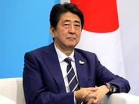 Премьер-министр Японии отказался приезжать в Москву на 75-летие Победы, если торжества перенесут на 3 сентября