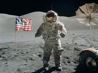 Reuters: США готовят международный проект по освоению ресурсов Луны, не предполагающий участия России