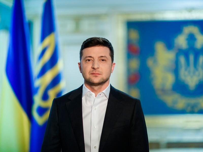 Владимир Зеленский продлил на три года блокировку российских соцсетей и сайтов на Украине