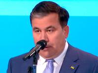 Саакашвили призвал Украину к антибюрократической революции