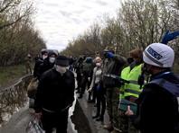 Киев и самопровозглашенные республики Донбасса договорились о новом обмене заключенными