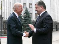 Президент Украины Владимир Зеленский пообещал приговор своему предшественнику Порошенко, в действиях которого увидели госизмену