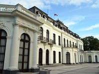 """Посольство РФ в Чехии потребовало дать охрану своему сотруднику из-за угроз в связи с """"рициновым делом"""""""