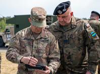 Россия и НАТО не смогли договориться об отмене военных учений на время пандемии