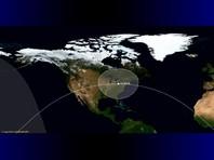Китайская ракета, угрожавшая Лос-Анджелесу и Нью-Йорку, рухнула в Атлантику. Но ее 10-метровый обломок упал на деревню в Кот-д'Ивуаре (ФОТО)