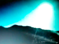 Метеор озарил небо над половиной Турции, в Армении и даже на Ставрополье (ВИДЕО)