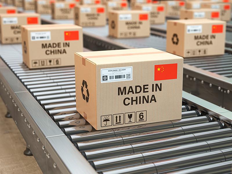 Почти половина жителей США на фоне торговой войны и пандемии отказывается покупать китайские товары