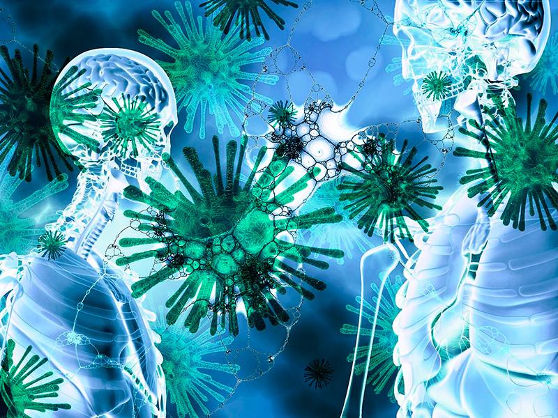 В Европе опасаются, что пандемия коронавируса может подать террористам идею об использовании биологического оружия
