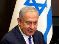В Израиле открылся судебный процесс над премьером Нетаньяху