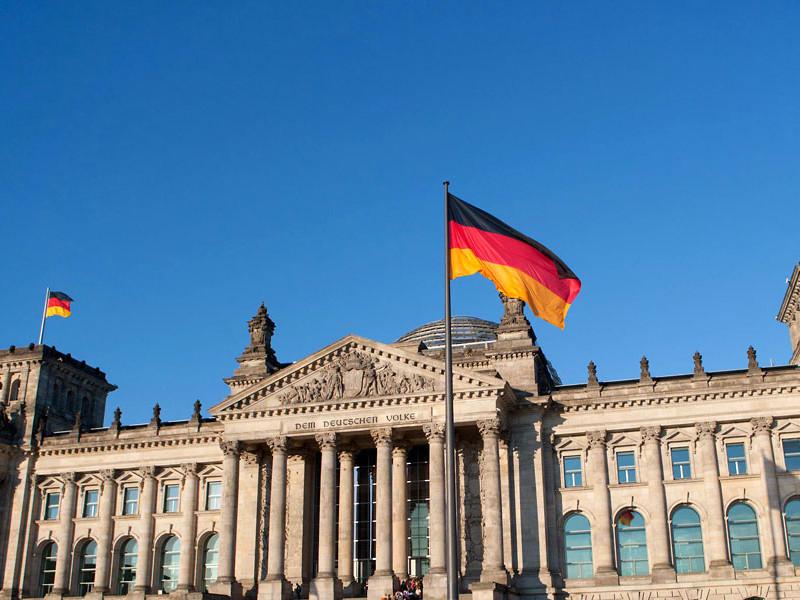 Германия введет киберсанкции после атаки российского хакера на бундестаг в 2015 году