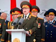 Единственный в странах бывшего СССР парад Победы прошел в Минске (ВИДЕО)