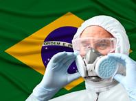 Бразилия становится новым эпицентром пандемии коронавируса: в сутки гибнет более 1000 человек, ожидается 100 тысяч жертв