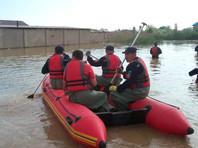 Из-за прорыва дамбы водохранилища, построенного с огромными хищениями, в Узбекистане и Казахстане эвакуированы десятки тысяч жителей (ВИДЕО, ФОТО)