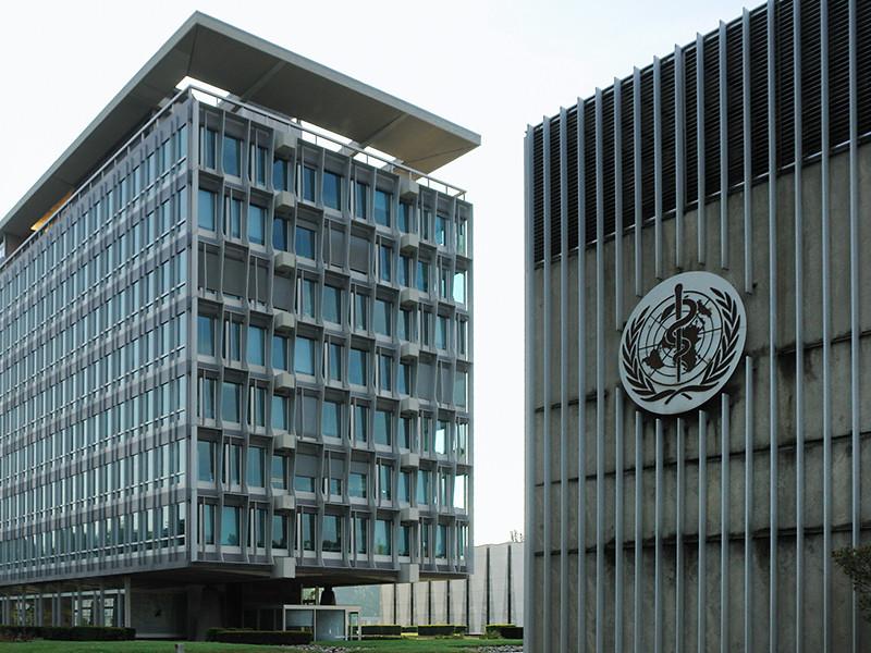 В ВОЗ прокомментировали высылку своих специалистов из Бурунди