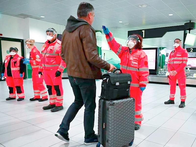 Италия, одна из самых пострадавших от COVID-19 стран Европы, с 18 мая снимает ограничения на поездки для граждан в пределах одного региона, а с 3 июня планируется разрешить путешествия между регионами, а также отменить запрет на въезд и выезд из страны
