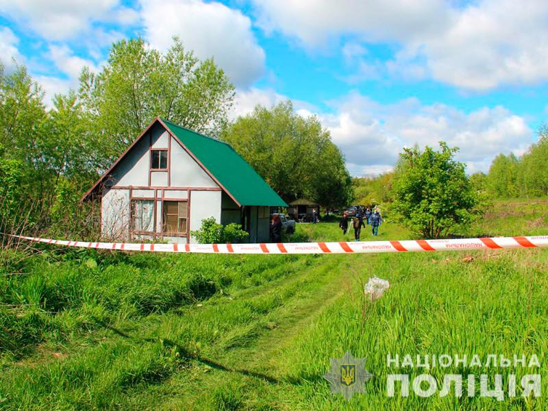 Украинские журналисты выяснили некоторые подробности конфликта со стрельбой под Житомиром, в ходе которого были убиты семеро рыбаков