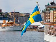 """""""Бескарантинной"""" Швеции предрекли экономический спад и рост безработицы"""